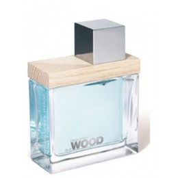 CRYSTAL CREEK WOOD (L) TEST 100ML EDP