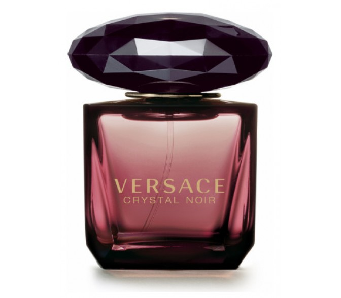 Туалетная вода Versace Crystal Noir (L) 50ml edp