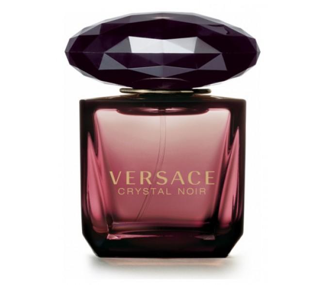 Туалетная вода Versace Crystal Noir (L) test 90ml edp