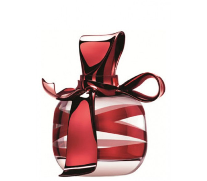 Туалетная вода Nina Ricci  DANCING RIBBON lady edp 50 ml