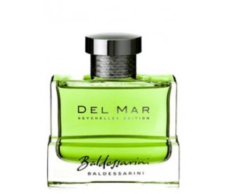 DEL MAR SEYCHELLES MEN 90ML EDT TESTER