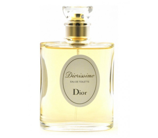 Туалетная вода Christian Dior DIORISSIMO lady edt 50 ml