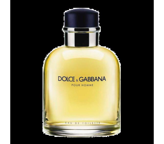 Туалетная вода Dolce&Gabbana DOLCE & GABBANA men edt 125 ml TESTER
