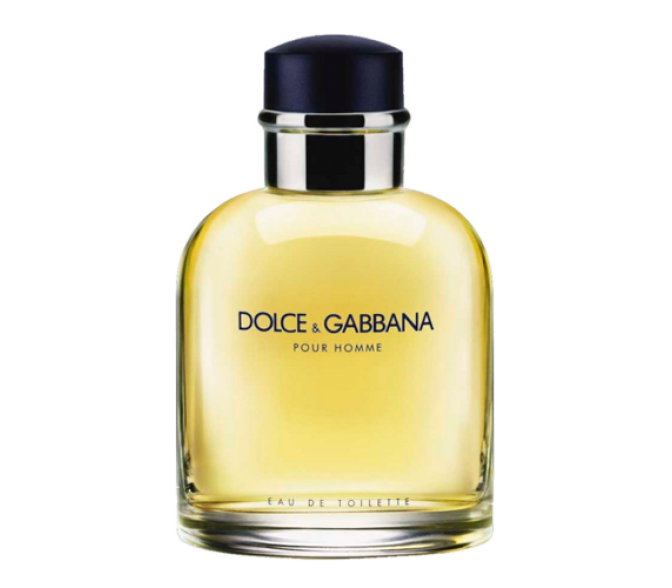 Туалетная вода Dolce&Gabbana DOLCE & GABBANA men edt 40 ml