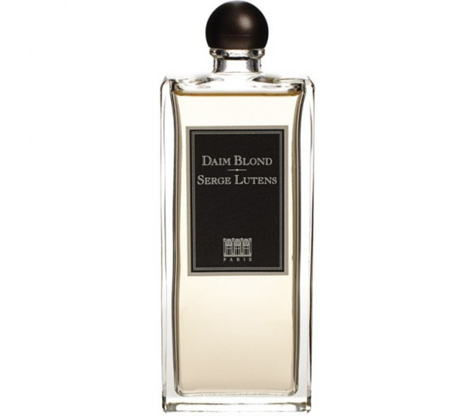 Туалетная вода Serge Lutens Daim Blond test 50ml edp