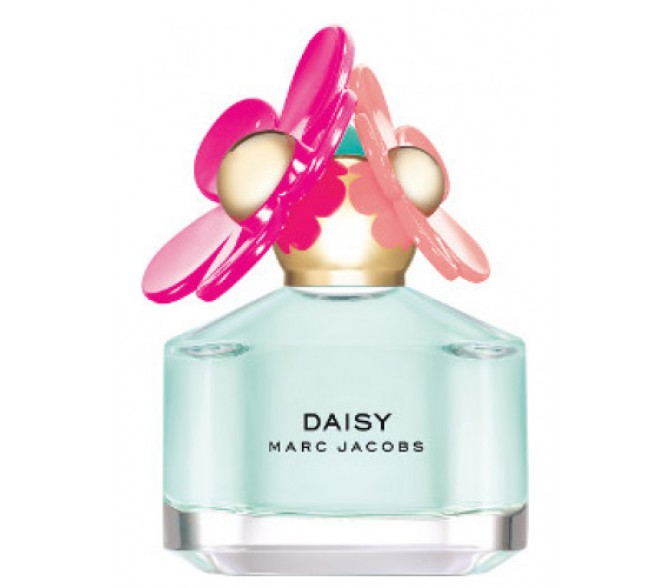 Туалетная вода Marc Jacobs  Daisy Delight (L) NEW 50ml edt