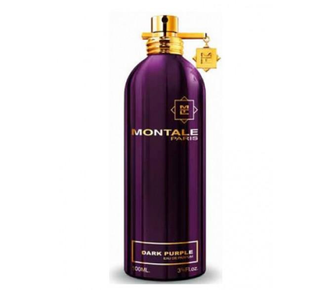 Туалетная вода Montale Dark Purple 100ml edp