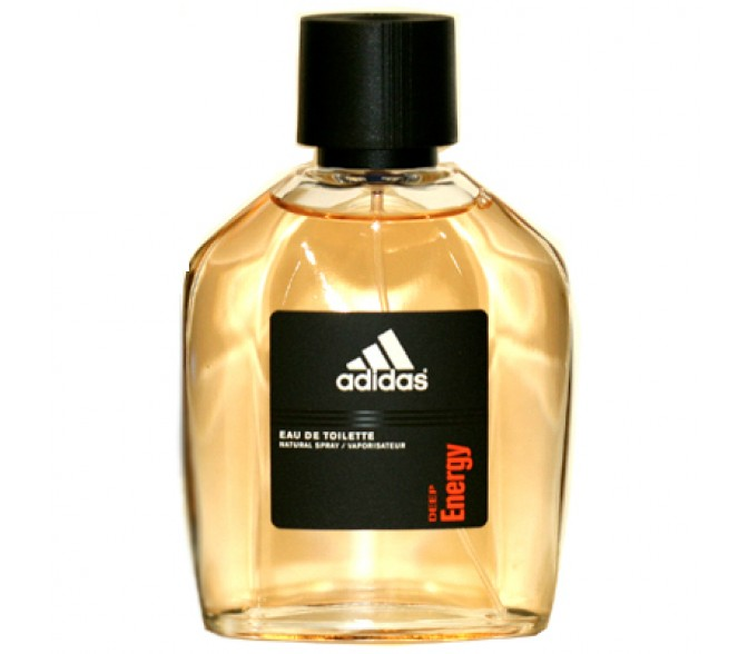 Туалетная вода Adidas Deep Energy (M) 50ml edt