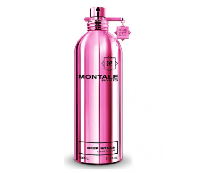 Туалетная вода Montale Deep Rose test 100ml edp