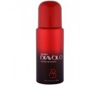 DIAVOLO (M) DEO 150ML