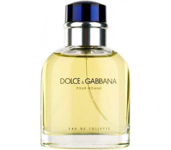 Туалетная вода Dolce&Gabbana Dolce&Gabbana (M) test 125ml edt