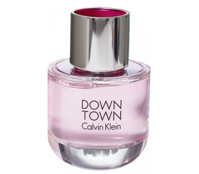 Туалетная вода Calvin Klein DownTown (L) test 90ml edp