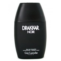 DRAKKAR NOIR (M) 50ML EDT
