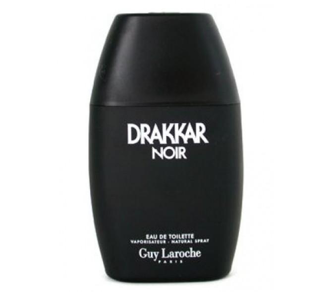 Туалетная вода Guy Laroche Drakkar Noir (M) 50ml edt