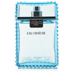EAU FRAICHE MEN EDT 100 ML TESTER