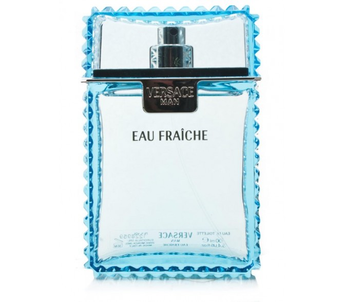 Туалетная вода Versace EAU FRAICHE men edt 100 ml TESTER