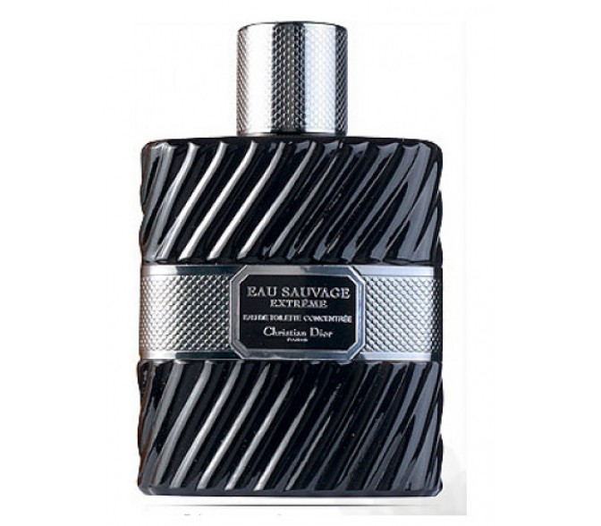 Туалетная вода Christian Dior EAU SAUVAGE EXTREME (M) 100 ml edt