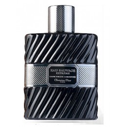 EAU SAUVAGE EXTREME MEN EDT 100 ML