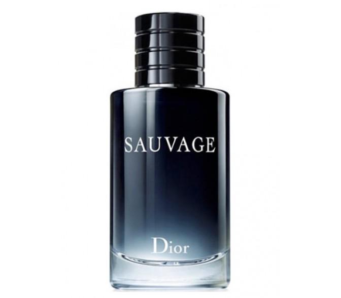 Туалетная вода Christian Dior EAU SAUVAGE (M) test 100ml edt