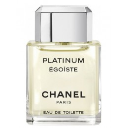 EGOISTE PLATINUM MEN EDT 100 ML