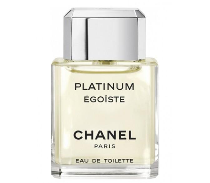 Туалетная вода Chanel EGOISTE PLATINUM men edt 100 ml