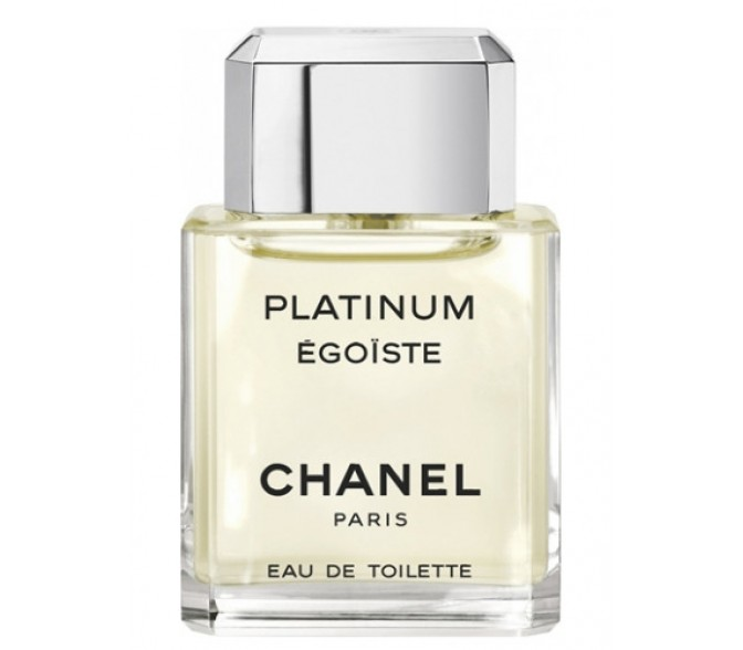 Туалетная вода Chanel EGOISTE PLATINUM men edt 50 ml