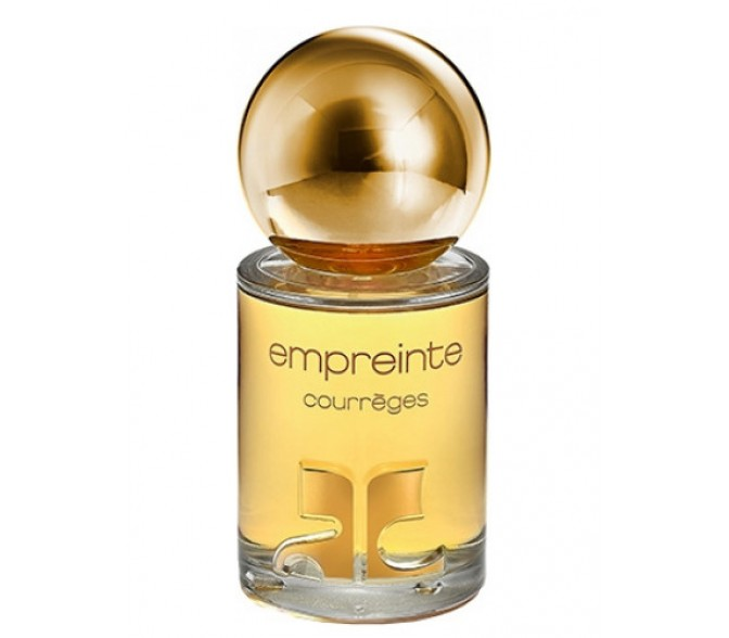 Туалетная вода Courreges EMPREINTE DE COURREGES fem edp 90 ml TESTER
