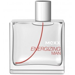 ENERGIZING MAN EDT 75 ML