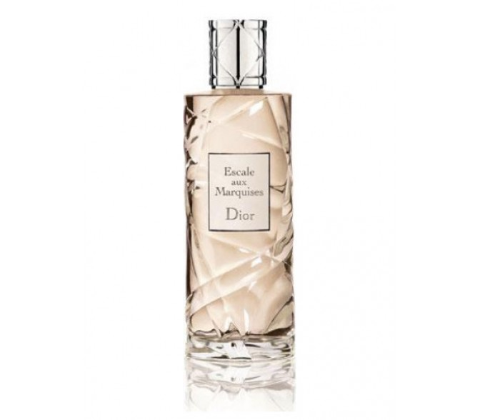 Туалетная вода Christian Dior ESCALE AUX MARQUISES lady edt 125 ml