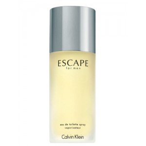 ESCAPE (M) 100ML E..