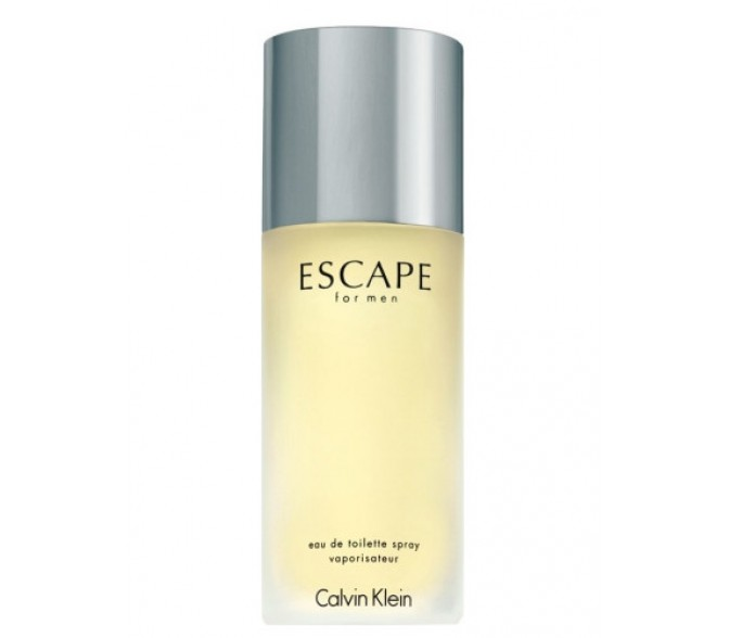 Туалетная вода Calvin Klein ESCAPE (M) 100ml edt