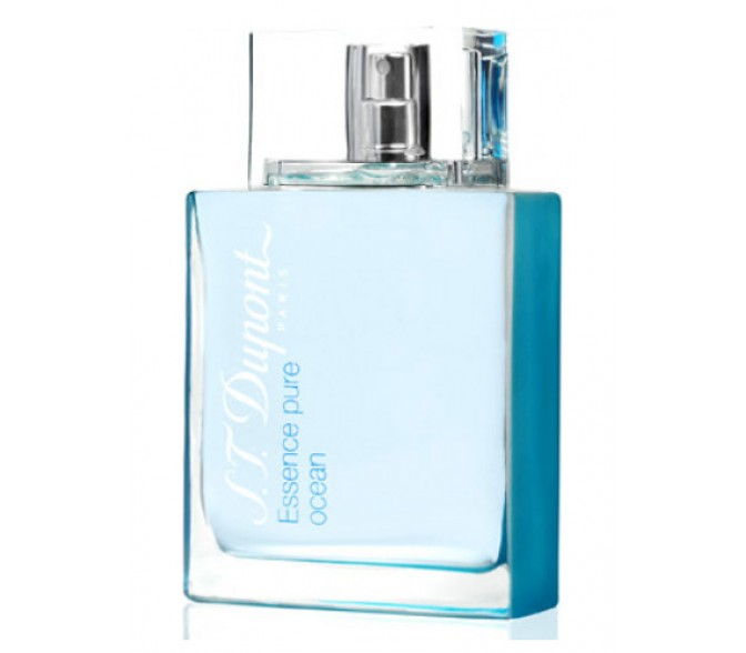 Туалетная вода Dupont ESSENCE PURE OCEAN (M) 50ml edt
