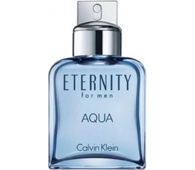 Туалетная вода Calvin Klein ETERNITY AQUA (M) 100ml edt