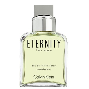 ETERNITY MEN EDT 3..