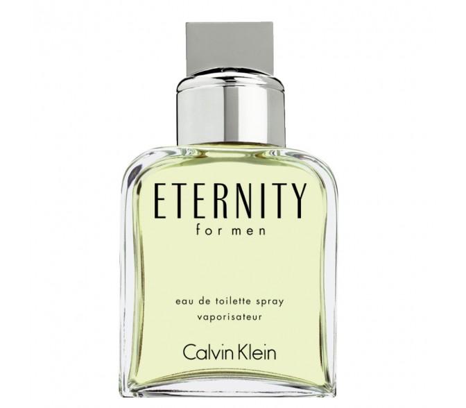Туалетная вода Calvin Klein ETERNITY men edt 30 ml