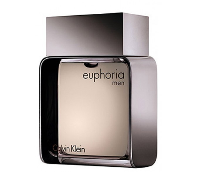 Туалетная вода Calvin Klein EUPHORIA men edt 200 ml