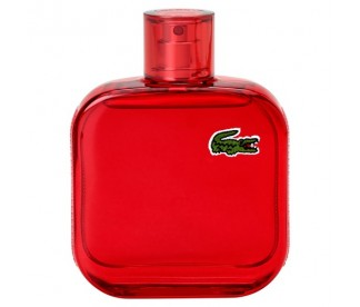 EAU DE LACOSTE ROUGE (M) 30ML EDT