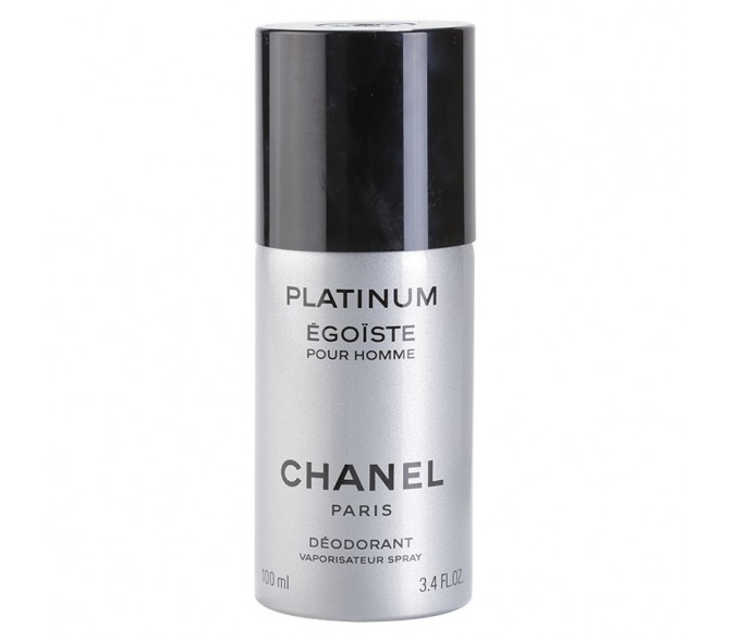 Дезодорант Chanel Egoist Platinum (M) deo 100ml