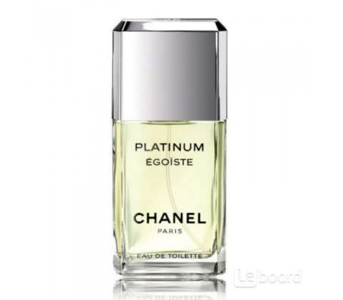 Туалетная вода Chanel Egoist Platinum (M) test 100ml edt