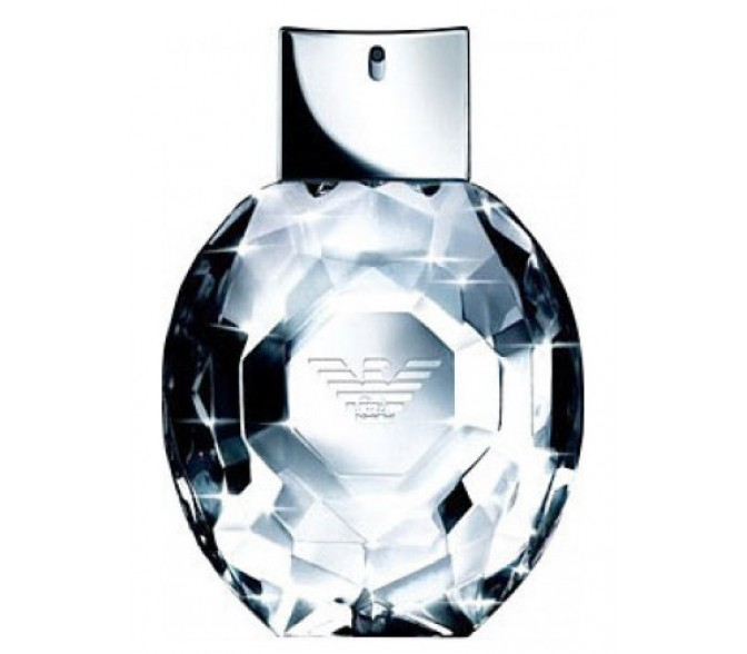 Туалетная вода Giorgio Armani  Emporio Diamonds (L) 50ml edt