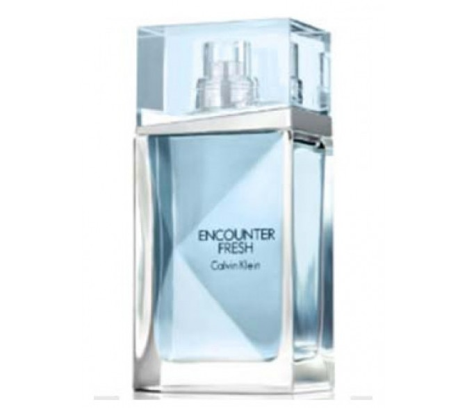 Туалетная вода Calvin Klein Encounter Fresh (M) test 100ml edt