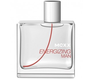 ENERGIZING (M) 50ML EDT