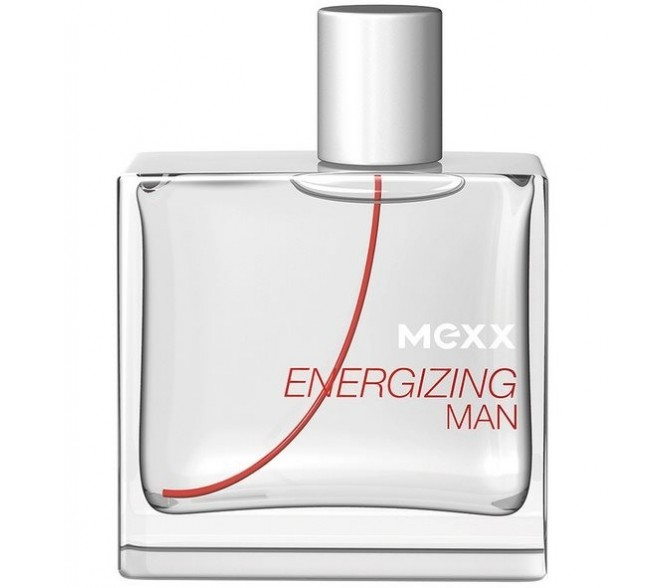 Туалетная вода Mexx Energizing (M) test 50ml edt