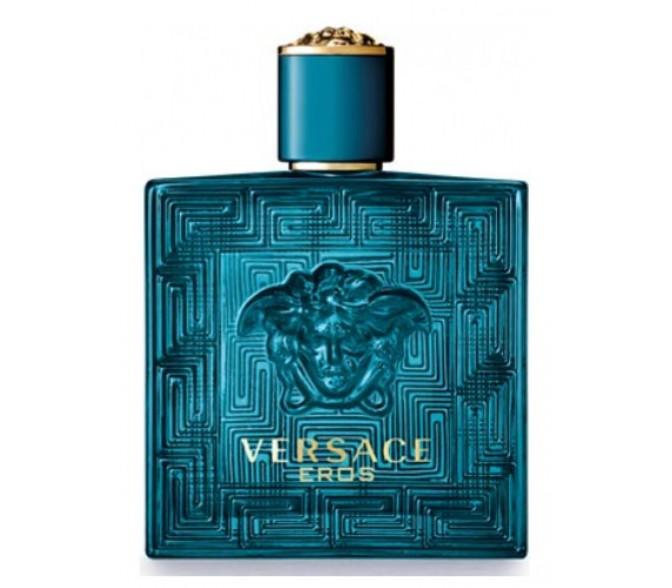 Туалетная вода Versace Eros (M) 50ml edt