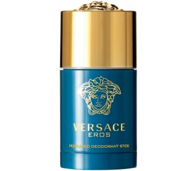 Дезодорант Versace Eros (M) deo stick 75ml