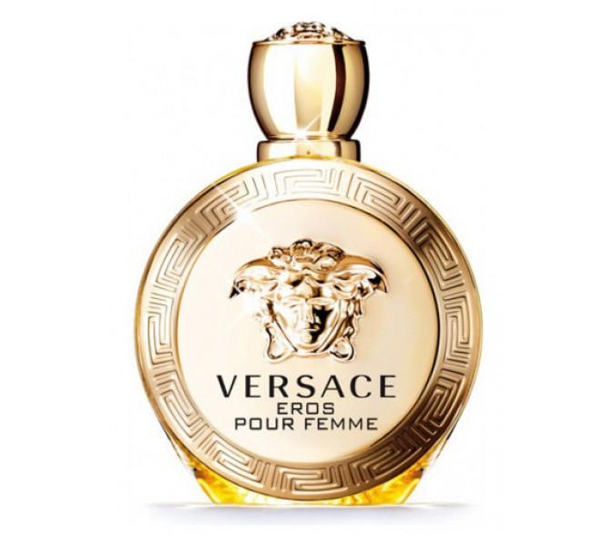 Туалетная вода Versace Eros Pour Femme