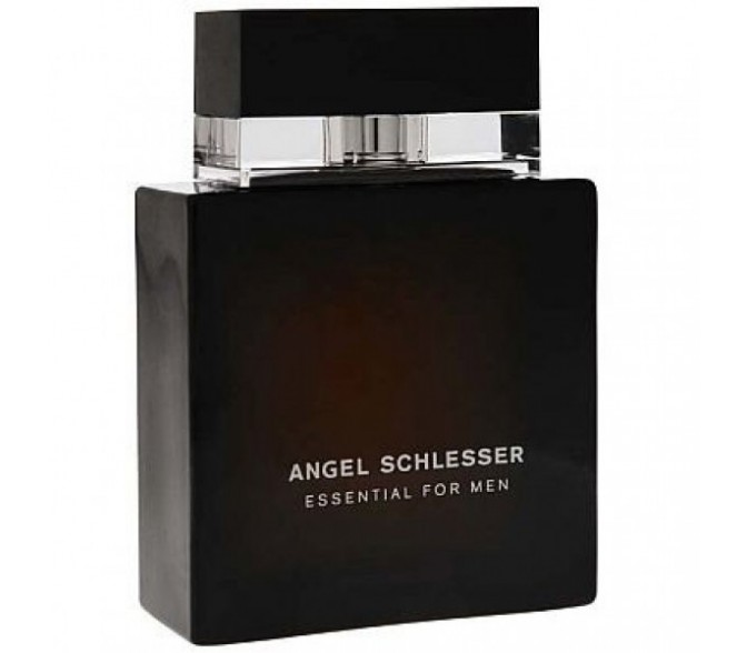 Туалетная вода Angel Schlesser Essential (M) test 100ml edt