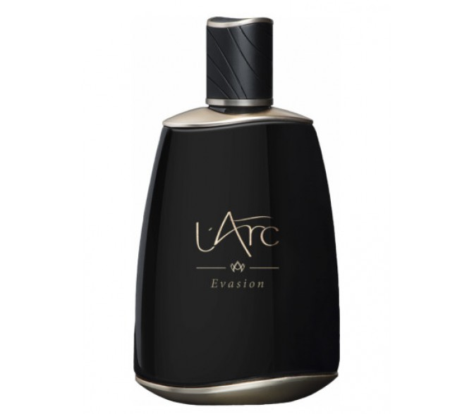 Туалетная вода L`Arc Evasion Digo de Havane (M) ! test 100ml edp