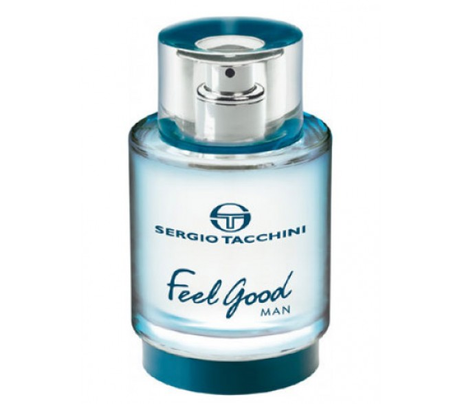 Туалетная вода Sergio Tacchini FEEL GOOD (M) 30ml edt