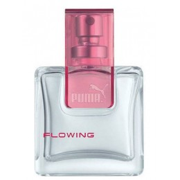 FLOWING (M) 25ML EDT